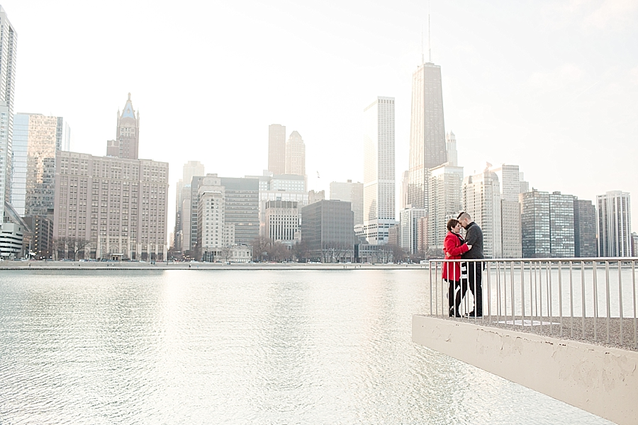 Chicago Engagement, Chicago Photographer, Engagement Photographer, Olive MIlton Park Engagement