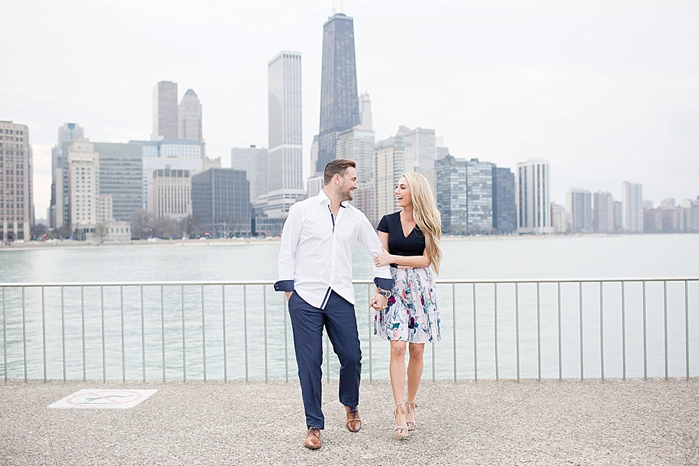 Chicago Engagement Session, Chicago engagement, Chicago Photographer, Maria Harte Photography, Wedding Photographer, Engagement Photographer, Chicago Wedding Photographer