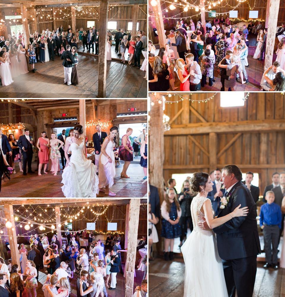Ann Arbor Michigan Wedding