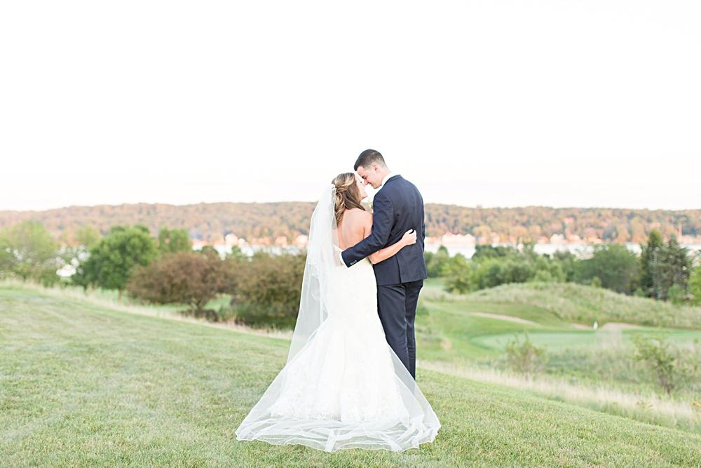 Geneva National Wedding Wisconsin
