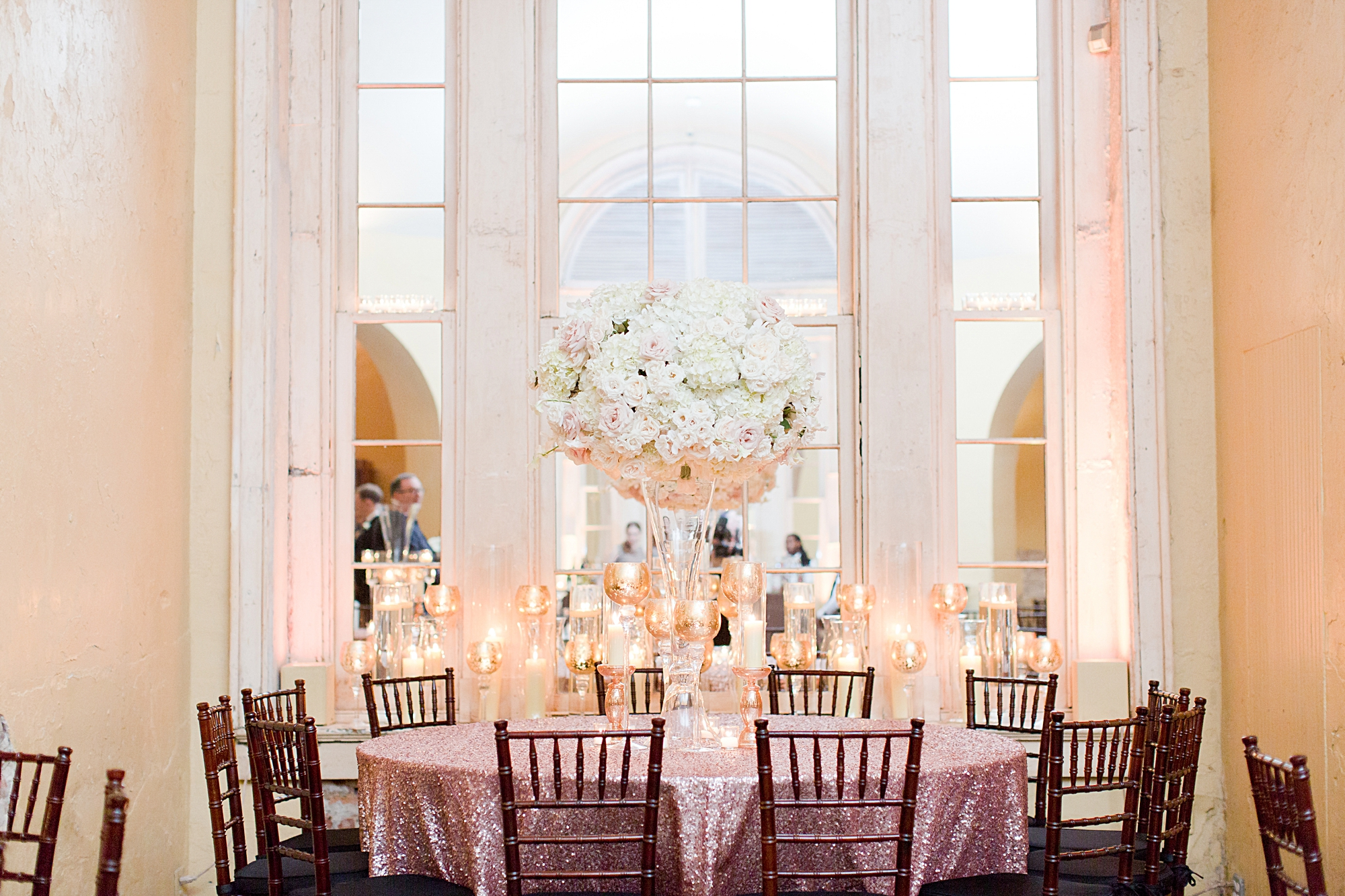 New Orleans Destination Wedding