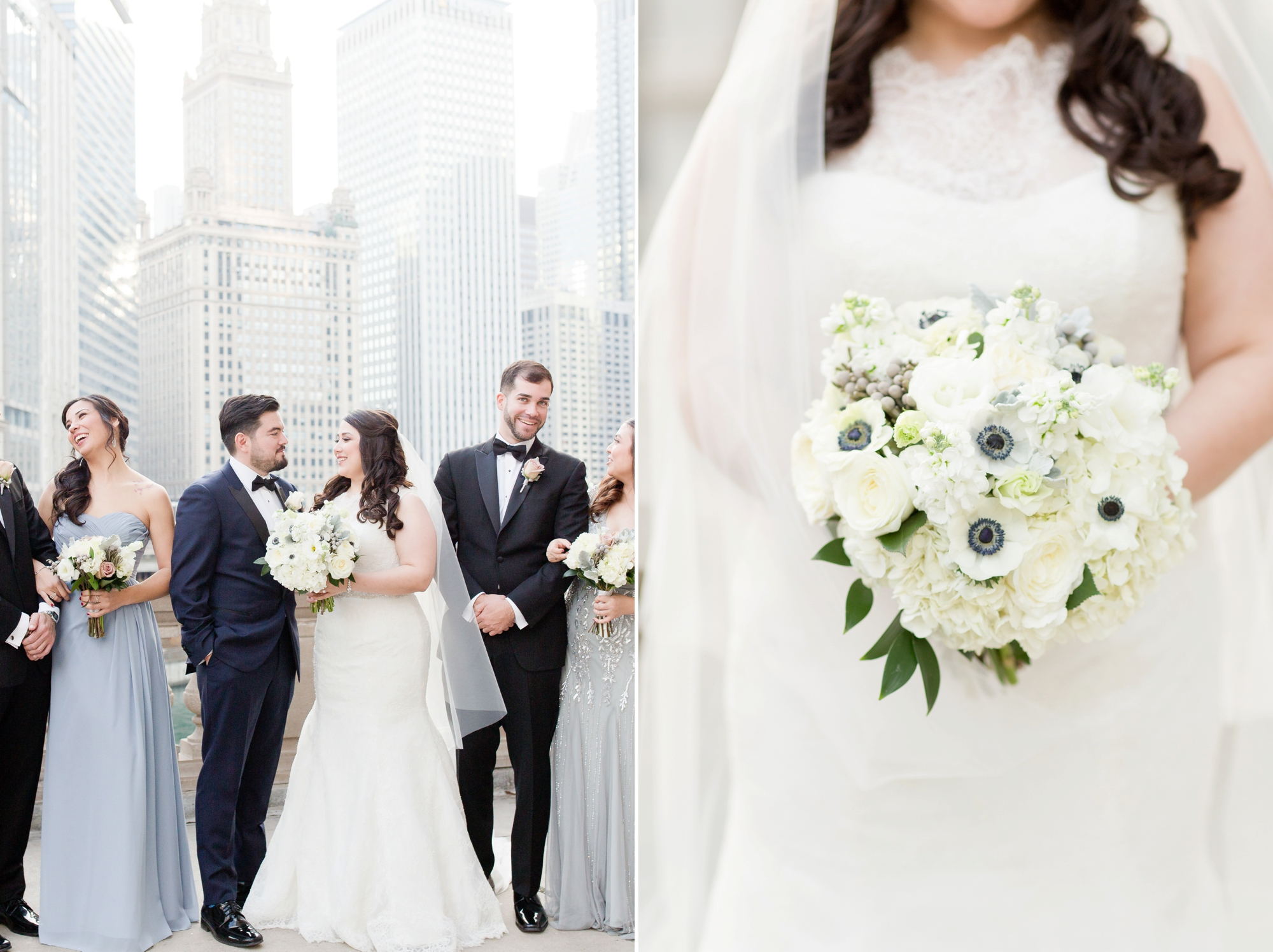 Room 1520 Chicago Wedding