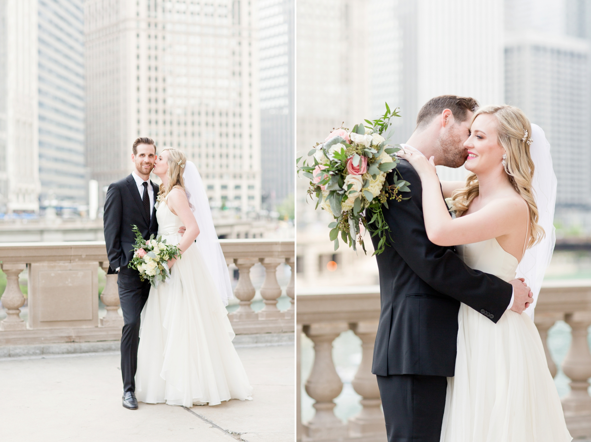 River Roast Chicago Wedding