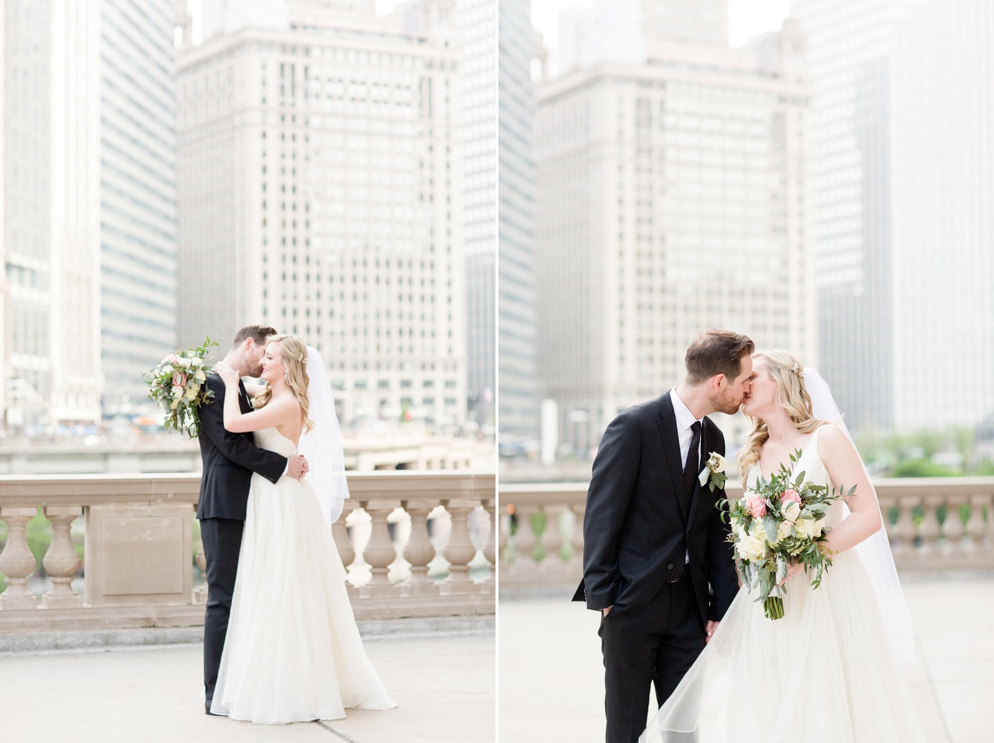 River Roast Chicago Wedding
